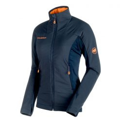 Mammut Women's Eigerjoch Hybrid Insulated Jacket