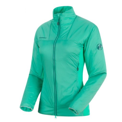 Mammut Women's Rime Hybrid Flex Insulated Jacket