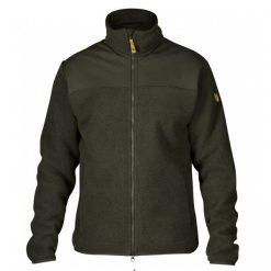 Fjallraven Mens Forest Fleece Jacket