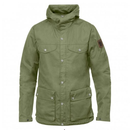 Fjallraven Men's Greenland Jacket