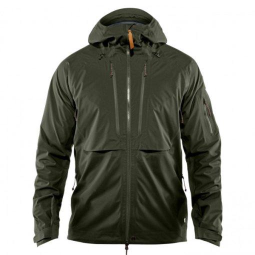 Fjallraven Men's Keb Eco Shell Jacket
