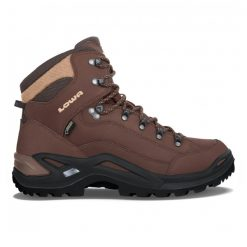 Lowa Men's Renegade Mid GTX Hiking Boots