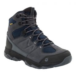 Jack Wolfskin Men's's MTN Attack 6 Texapore Mid M