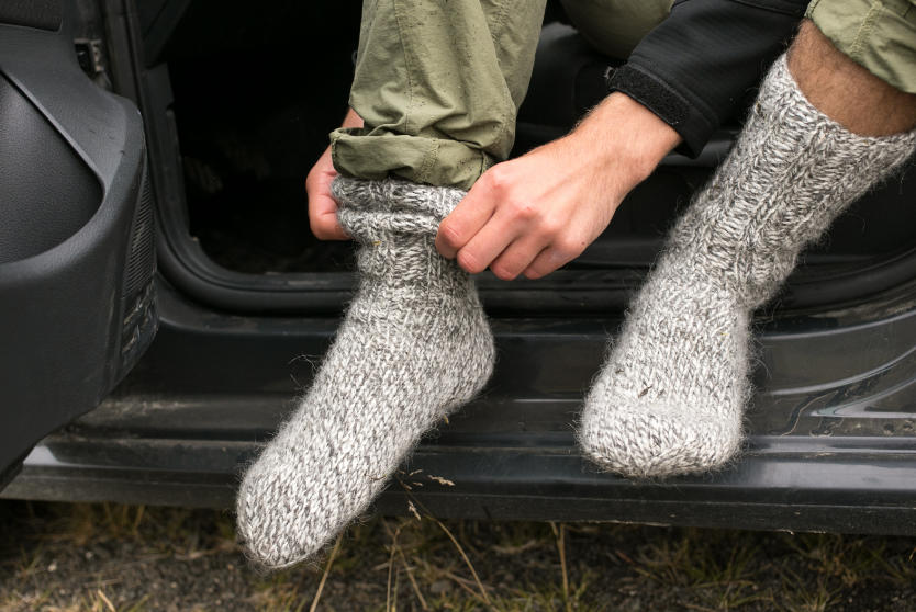 What are the best socks for hiking